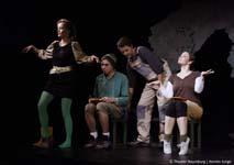 Familie, Hänsel und Gretel