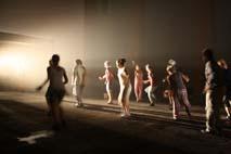 Regie:Olek Witt, Co-Regie: Citlali Huezo, Sound-Licht: Tom Hornig, Bühne: Jan-Marco Schmitz, Kostüme: Kerstin Junge